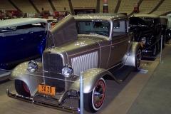 1932 3-window coupe