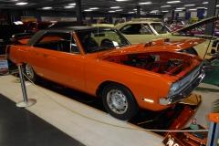 Chuck's 1970 Plymouth