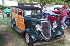 Medeiros, Mike 1934 Ford Woody 2009 Pleasanton 002