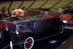 Rafello 1930 Roadster, SF-Show